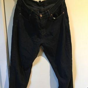 Women's jeans size 31